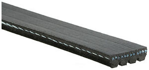 Serpentine Belt fits 1986-1995 Toyota Supra Cressida Paseo  ACDELCO PROFESSIONAL