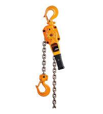 Harrington 3-Ton Lever Hoist - 10' Lift - New LB030