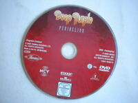Deep Purple	Perihelion	DVD	2002 hard rock music Woman fron Tokyo Mary long Lazy