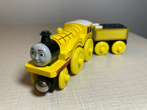 Thomas & Friends Wooden Railway - Molly with tender