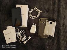 Huawei P20 lite - 64GB - Klein Blue (Ohne Simlock) + Schutzhülle Outdoor