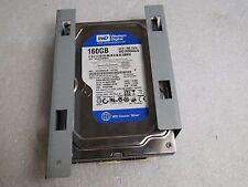 HP DESIGNJET Z6100  Hard Driver Disk 160GB HDD Q6651-60058 #TQ672
