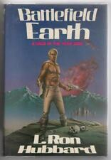 Battlefield Earth: A Saga of the Year 3000 by L. Ron Hubbard (First Edition)