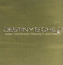 "Destiny's Child(Promo 12"" Vinyl)Solider-Sony-XPR 3842-UK-2004-VG+/VG+"