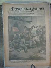 DOMENICA DEL CORRIERE 1925 - - ANNATA COMPLETA - BUONE OTTIME CONDIZIONI