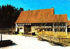 Regionales Bäuerliches Freilichtmuseum Neuhausen ob Eck,AK , ungel.