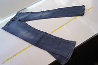 QS by s.Oliver Shape Damen Jeans Hose Stretch Gr.36 stone wash used blau TOP #29
