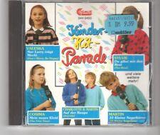 (HP862) Kinder-Hit-Parade, 16 tracks - CD