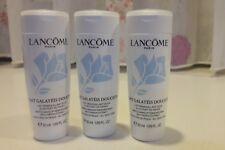 Lancome Galatéis Douceur Gentle Makeup Remover Milk 50ml x 3 = 150ml