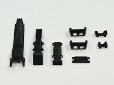 NEW TRAXXAS 1/16 SLASH Skid Plates & Braces E-REVO RD15