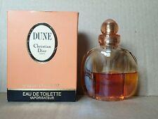 Christian Dior Dune 50ml Eau De Toilette Perfume Spray