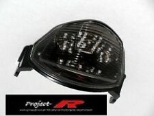 GSXR 1000 K7 K8 SMOKED LED TAIL LIGHT & LED INDICATORS GSXR1000 GSX R GSX-R