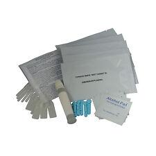 10 x GP/profesional médico diagnóstico tifoidea (IgG/Kits de sangre de prueba IgM)