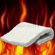 24''x12.5'' Ceramic Fiber Insulation Blanket Aluminum Thermal High Temperature