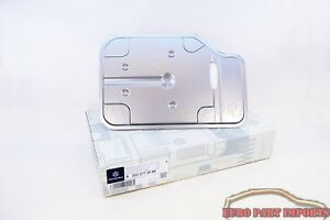 MERCEDES-BENZ Automatic Transmission Trans Filter w/ Code A89 2222772000
