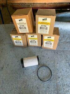 Wix 57702 Auto Trans Filter, LOT OF 5