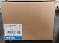 OMRON PLC CP1H-X40DR-A CP1HX40DRA NEW