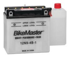 BikeMaster Standard Battery 12N9-4B-1 19-001