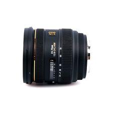 Objectifs asphériques Sigma EX pour appareil photo et caméscope Nikon F
