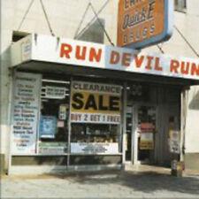 PAUL McCARTNEY - run devil run nuevo CD
