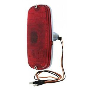 United Pacific 1960-1966 Chevrolet Fleetside Truck Tail Light Lamp Assy.