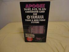 Apogee AP8AD (Analog To Digital Converter)