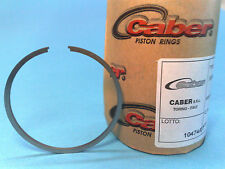 3.15-3.25 in Chrome-Plated Piston Rings Ø 80-82.55 mm