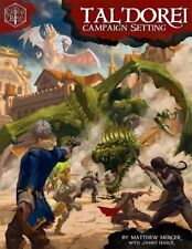 Critical Role Tal'dorei Campaign Setting  - BRAND NEW