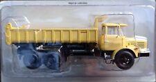 Camion BERLIET GBH 12 6 x 4 à benne Marel 1/43 Neuf en Boite n° 80