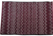 MISSONI HOME GIFT PACKAGING KEITH 491 HAND TOWEL 100% COTTON 40x70cm