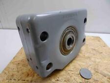 NEW! Demag Radblock RS250 Type D 250MM Diameter Wheel