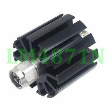 Attenuator 30W 30 Watts DC-3 Ghz 20dB N RF coaxial Power plug M to jack F 50Ω