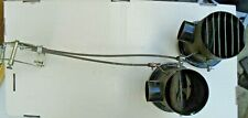 Ford Anglia 105E, Estate, 307E, heater flaps with cables and controller free p&p