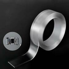 Magic nanotapes Double-Sided Reusable tape Adhesive Nano Traceless Double Tapes