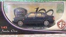 LANCIA Thema turbo i.e. (1988) - Edison Giocattoli 1/43