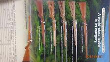2004 BSA CATALOG  RIFLE/PISTOLS SCOPES, SPOTTING SCOPES ETC