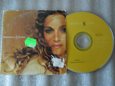 CD-MADONNA-FROZEN-SHANTI/ASHTANGI/ALBUM VERSION/LEONARD-(CD SINGLE)1998-2TRACK