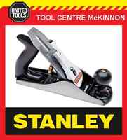 """STANLEY BAILEY No. 4 10"""" HAND PLANE – MADE IN ENGLAND"""