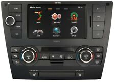 Zenec Autoradio für BMW 3er E90, E91, E92, E93 2-DIN Bluetooth/USB Radio Navi