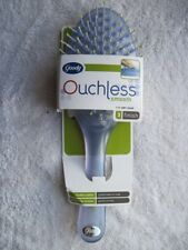 Goody Ouchless Smooth 2008 Comfort Gentle Flex Flexible Inner Cushion Hair Brush