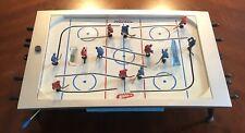 Original 2003 Wham-O Slim-Line Ice Hockey Slim Line Table Top Vintage Game Toy