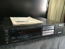 Sony Sl-Hf950Es Super Beta hi-fi Video Cassette Recorder w/owner's manual +extra