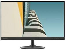 "Lenovo C24-20 23.8"" Full HD FreeSync Monitor 23.8"" Display VA Panel 62A8KAT1UK"