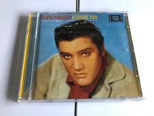 Elvis Presley : Loving You CD (1997)