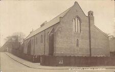 Scarborough. St Saviour's Church.