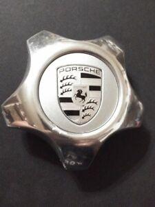 Porsche Cayenne Sport Turbo OEM Center Cap P/N 7L5.601.149.C  2003-2010 Genuine