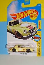 2017 HOT WHEELS LEGENDS OF SPEED #22 - Nissan Fairlady 2000 - Variant