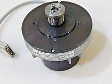 Baumüller GDM120 N-726/0710  Scheibenläufermotor   3000 min