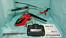 Syma S031 rc helicopter Large
