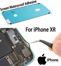 "For iPhone XR 6.1"" Screen LCD Waterproof Adhesive Frame Seal Tape Glue"